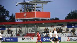 Anfahrt-Informationen für das Auswärtsspiel in Fulda