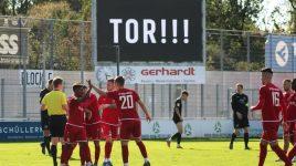 """SC Hessen Dreieich reist """"frohen Mutes nach Ginsheim"""""""