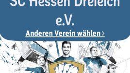 """SC Hessen Dreieich bei """"Scheine für Vereine"""""""