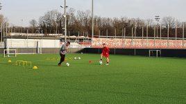 Fußballschule Sportpark Dreieich nimmt Einzeltraining auf