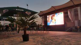 Informationen zum EM-Abend im Sportpark Dreieich