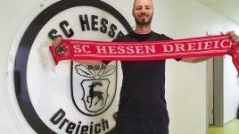 Nicolai König wird neuer Co-Trainer des SC Hessen Dreieich