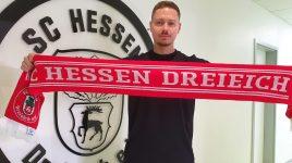 SCHD stellt Stephan Denhard als neuen Athletiktrainer vor