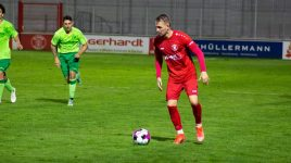 Gegen Türk Gücü nachlegen – SCHD vor nächstem Heimspiel