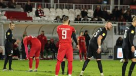 Aufopferungsvoller Kampf nicht belohnt – 0:1 gegen Hadamar