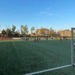 U12 bei internationalem Turnier in Düsseldorf vorne dabei